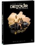 Detour - Fuori controllo (Blu-Ray + DVD)