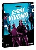 Essi vivono (Blu-Ray 4K UHD + Blu-Ray Disc) (4Kult)