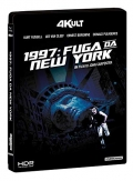 1997: Fuga da New York (Blu-Ray 4K UHD + Blu-Ray Disc) (4Kult)