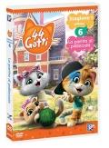 44 gatti, Vol. 6 - La partita di pallacoda