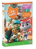 44 gatti, Vol. 7 - I racconti dei Buffycats