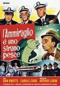 L'ammiraglio è uno strano pesce (DVD + Poster)