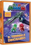 PJ Masks - Il terribile dinosauro