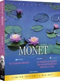 Monet (2 Blu-Ray)