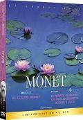 Monet (2 DVD)
