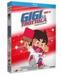 Gigi la trottola, Vol. 2 (4 Blu-Ray Disc)