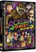 Scream Street, Vol. 1 (2 DVD)