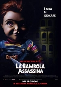 La bambola assassina (Blu-Ray + Booklet)