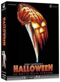 Halloween - La notte delle streghe (Blu-Ray 4K UHD + 2 Blu-Ray + Booklet)