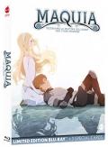 Maquia (Blu-Ray Disc)