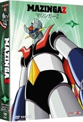 Mazinga Z, Vol. 2 (6 DVD)