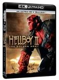 Hellboy - The golden army (Blu-Ray 4K UHD + Blu-Ray)