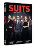 Suits - Stagione 8 (4 DVD)