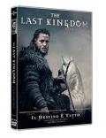 The Last Kingdom - Stagione 2 (3 DVD)