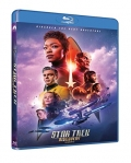 Star Trek: Discovery - Stagione 2 (4 Blu-Ray Disc)