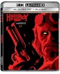 Hellboy (Blu-Ray 4K UHD + Blu-Ray)