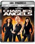 Charlie's Angels (Blu-Ray 4K UHD + Blu-Ray)