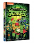 Rise of the Teenage Mutant Ninja Turtles - Il destino delle tartarughe ninja