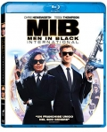 Men in Black International (Blu-Ray Disc)