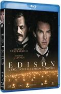 Edison - L'uomo che illuminò il mondo (Blu-Ray)