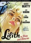 Lilith - La dea dell'amore