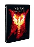 X-Men: Dark Phoenix - Limited Steelbook (Blu-Ray)