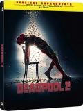 Deadpool 2 - Limited Steelbook (Blu-Ray)