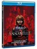 Annabelle 3 (Blu-Ray)