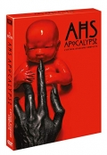 American Horror Story - Stagione 8 (3 DVD)