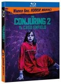 The conjuring 2: Il caso Enfield (Blu-Ray)