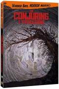 The conjuring: L'evocazione