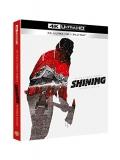 Shining - Extended Edition (Blu-Ray 4K UHD + Blu-Ray)