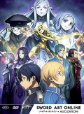Sword Art Online III Alicization - Limited Edition Box, Vol. 2 (3 DVD)