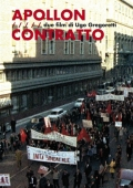 Cofanetto: Apollon: una fabbrica occupata + Contratto - Due film di Ugo Gregoretti (DVD + Booklet)
