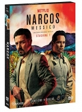 Narcos: Messico - Stagione 1 (4 DVD)