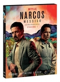 Narcos: Messico - Stagione 1 (3 Blu-Ray)