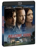 Welcome home (Blu-Ray + DVD)