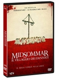 Midsommar: Il villaggio dei dannati