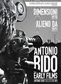 Antonio Bido - Early films