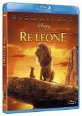 Il Re Leone (Live action) (Blu-Ray)