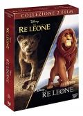 Cofanetto: Il Re Leone (Live action) + Il Re Leone (2 DVD)