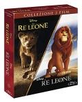 Cofanetto: Il Re Leone (Live action) + Il Re Leone (2 Blu-Ray)