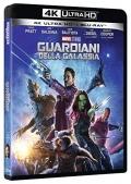 Guardiani della galassia (Blu-Ray 4K UHD + Blu-Ray)
