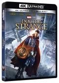 Doctor Strange (Blu-Ray 4K UHD + Blu-Ray)