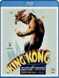 King Kong - Standard Edition (Blu-Ray)