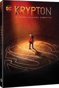 Krypton - Stagione 1 (2 DVD)
