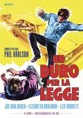 Un duro per la legge (2 DVD) (Versione Integrale Inglese + Versione Cinematografica Italiana)