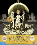The promised neverland - Limited Edition Box (3 Blu-Ray)