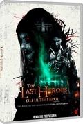 The last heroes (Blu-Ray)