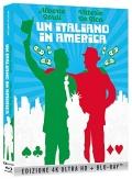 Un italiano in America (Blu-Ray 4K UHD + Blu-Ray)